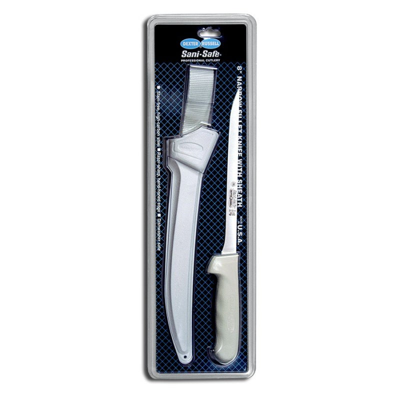 Dexter Filleting Knife Combo Kit