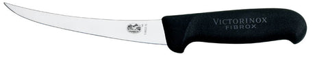 "VICTORINOX Curved Boning Knife - 15cm (6"") Narrow Blade(5.6603.15)"