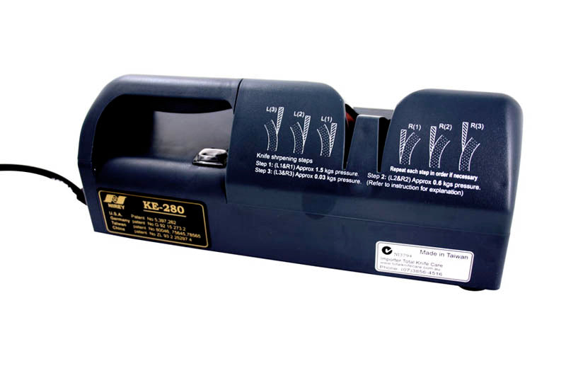 NIREY KE-280 Sharpener