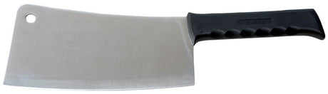 "Butchers Cleaver Heavy  23cm (9"") S/S"