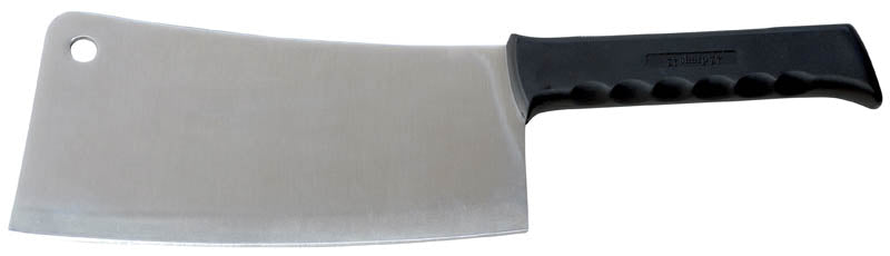 "Butchers Cleaver Heavy  25cm (10"") S/S"