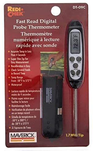 MAVERICK Fast Read Digital Thermometer