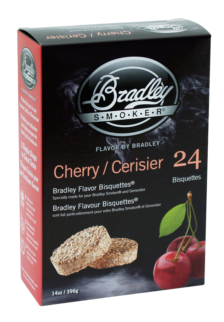 Cherry Bisquettes (24pack)