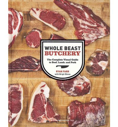 Whole Beast Butchery Book