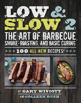 Low & Slow 2 Book