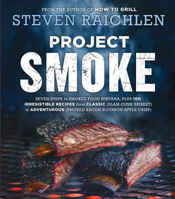 Project Smoke Book