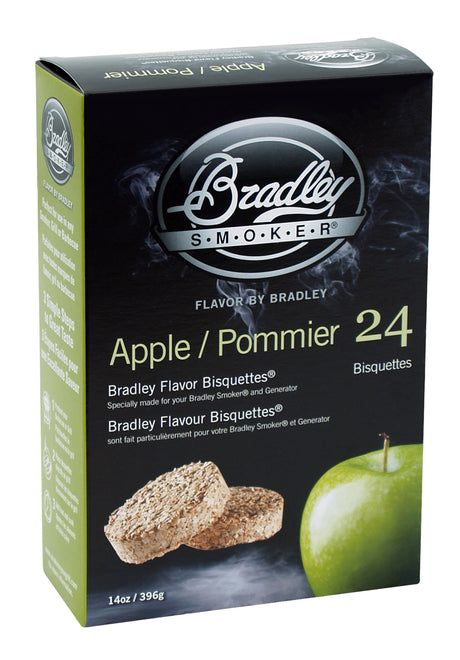 Apple Bisquettes (24pack)