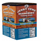 Jerky Seasoning  Variety Box #2