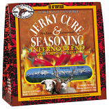 Jerky Seasoning  - Inferno (Chilli Flavour)