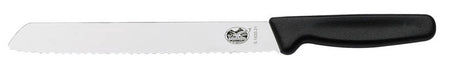 "VICTORINOX Bread Knife - 18cm (7"") Nylon Handle(5.1633.18)"