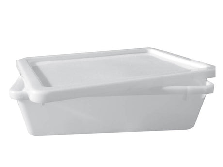# 4 Meat Tub Lid