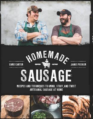 Homemade Sausage Book