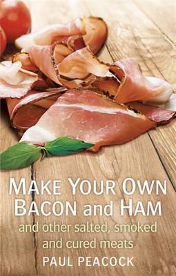 Make Your Own Bacon and Ham
