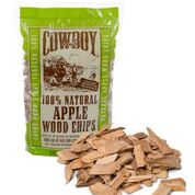 Wood Chips - Apple (750gm)