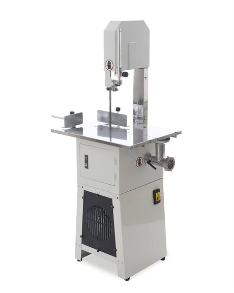 Bandsaw - Freestanding with Mincer