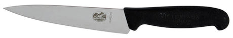 "VICTORINOX Cooks Knife - 15cm (6"") Fibrox Handle(5.2003.15)"