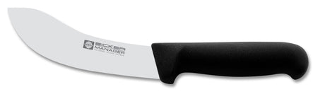 EICKER Black Skin Knife 15cm(6in)