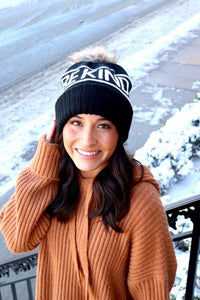 """BE KIND"" TOQUE"