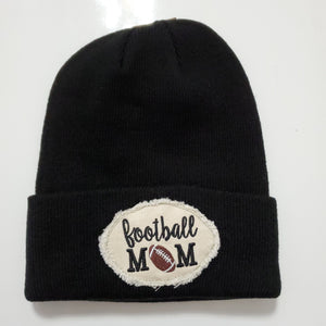 Football Mama C.C. toque