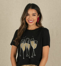 2021 CHAMPAGNE Graphic Tee