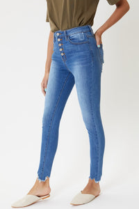 """ The Veronica"" Kan Can Jeans"