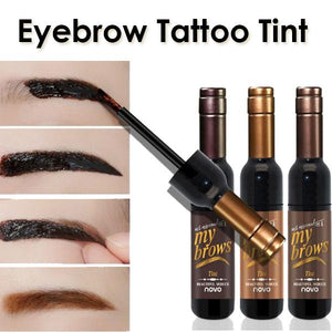 14 Day Eyebrow Tattoo Tint