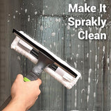3 In 1 Spray Glass Cleaner