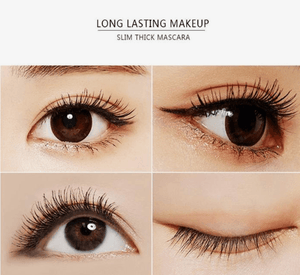 3D Fiber Lengthening Silk Mascara Set