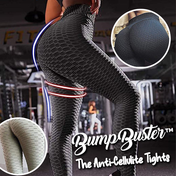 Bump Buster™ The Anti-Cellulite Tights