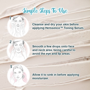 Herssence™ Toning Serum
