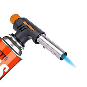 Auto Ignition Camping Welding Flamethrower