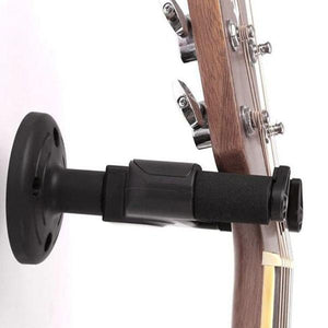 Auto Lock Guitar Rack