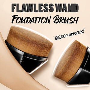 Beauty2544 - Flawless Wand Foundation Brush