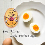 Color Changing Egg Timer