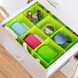 Cuttable Drawer Organizer