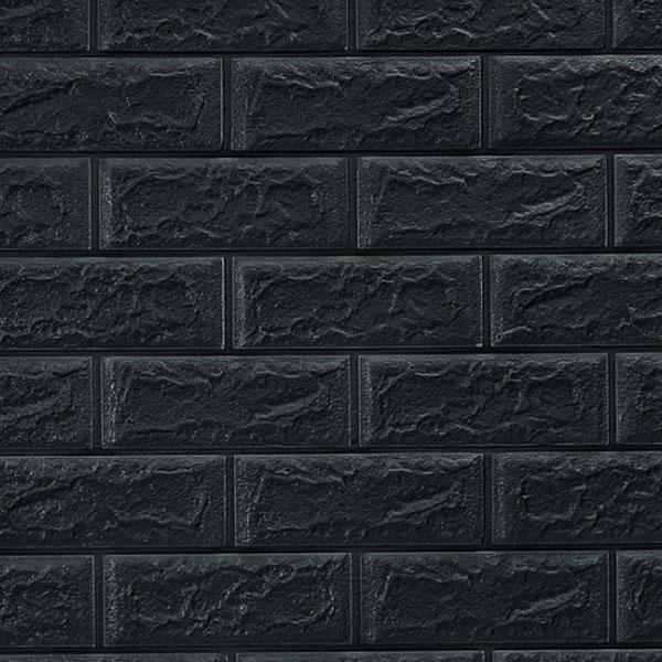 DIY Self Adhesive 3D Brick Wallpaper