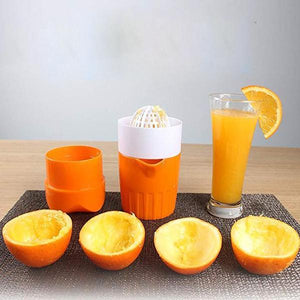 Easy Manual Juice Squeezer