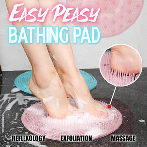 Easy Peasy Bathing Pad