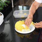 Fat Free Potato Chips Maker