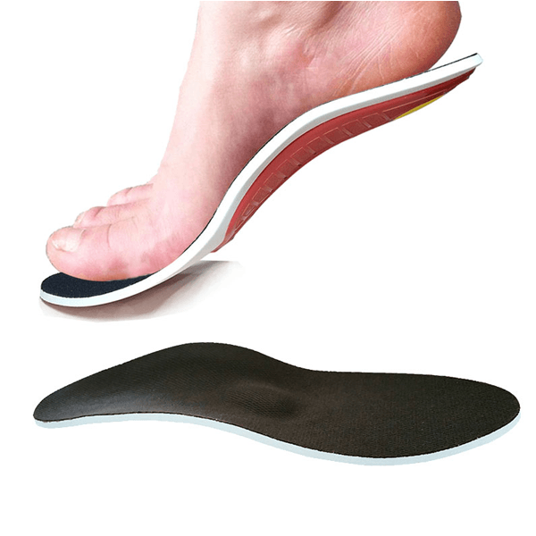 Flat Feet Arch Support Insoles