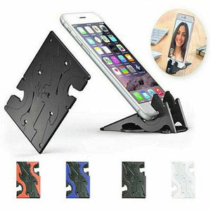 Foldable Pocket Phone Tripod