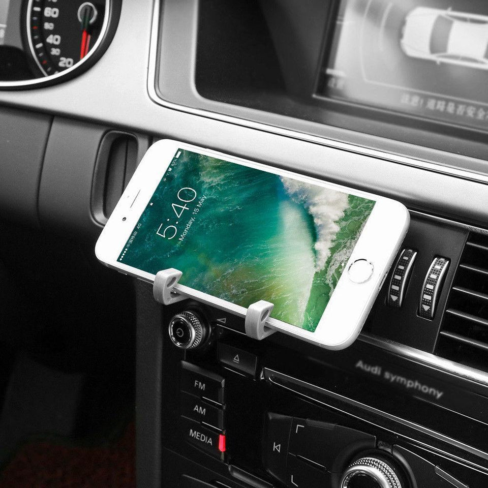 Grip Clip Hook Phone Stand Holder