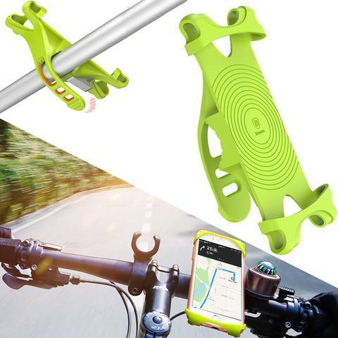 Handlebar Mount Phone Holder