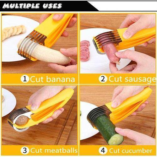 Handy Veggie Slicer