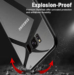 Indestructible Magnetic Samsung Case