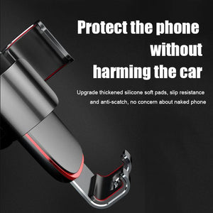 Intelligent Universal Phone Holder