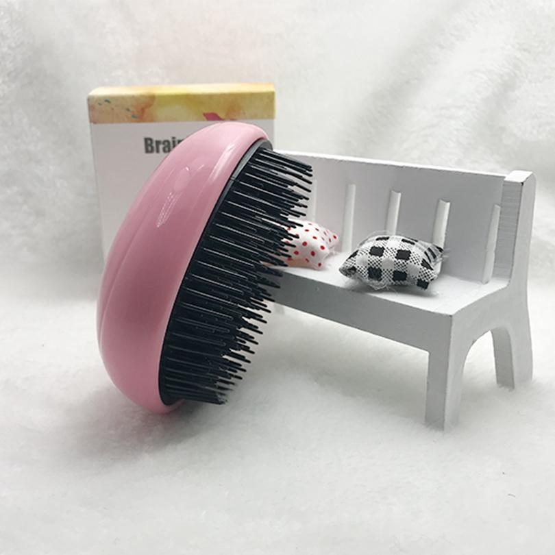 Magic Detangle Hair Brush