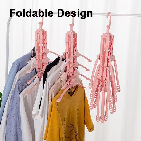 Magic Space Saving Hanger