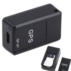 Magnetic Mini GPS Real Time Tracking Locator - 70% OFF