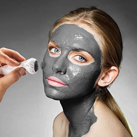 Magnetic Pore Cleansing Mask